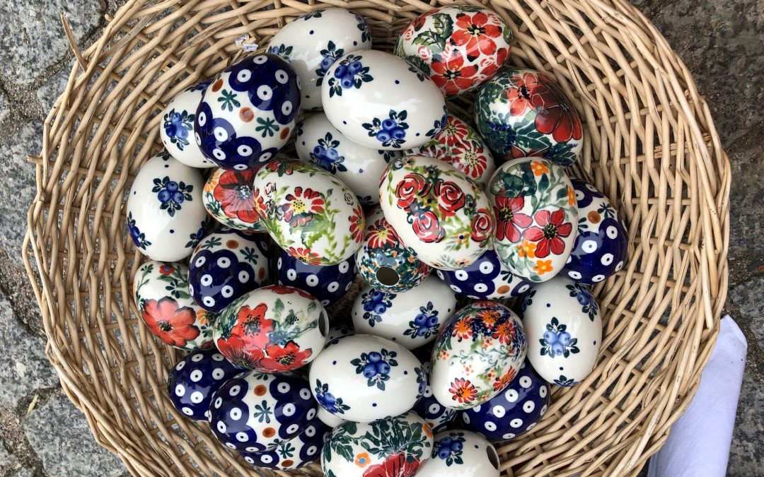 Easter Markets in Poland