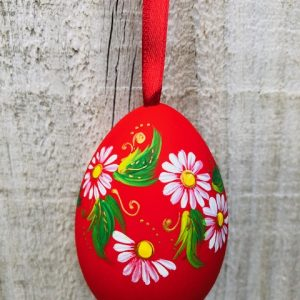 "Easter egg ""pisanka"" Made in Poland"